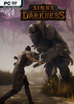 Signs Of Darkness Early Access