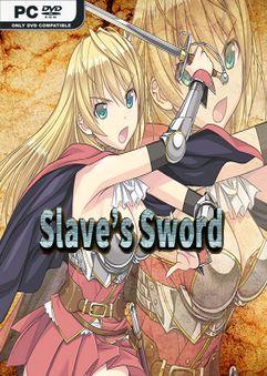 Slaves Sword-DARKSiDERS