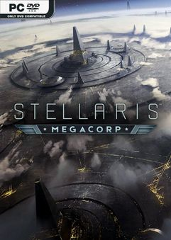 Stellaris MegaCorp-CODEX