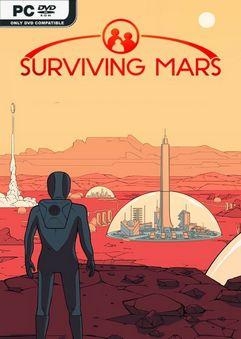 Surviving Mars Kuiper-Razor1911