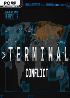 Terminal Conflict Early Access