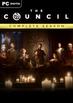 The Council Complete Season-Repack