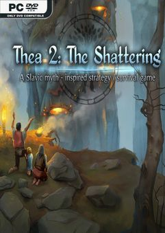 Thea 2 The Shattering Early Access