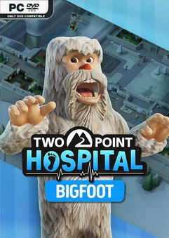 Two Point Hospital Bigfoot-CODEX