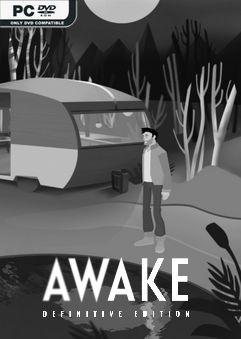 AWAKE Definitive Edition-ALI213