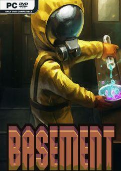 Basement v0.7.2
