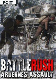 BattleRush Ardennes Assault-PLAZA