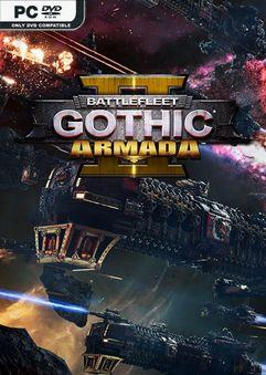 Battlefleet Gothic Armada 2 Incl Update 4