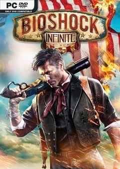 BioShock Infinite v1.1.25.5165 Incl DLCs