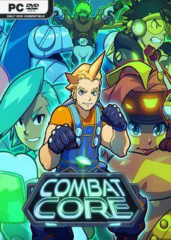 Combat Core-PLAZA