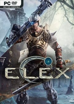 ELEX MULTi10-PLAZA