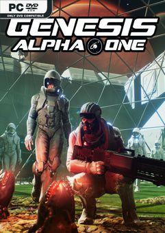 Genesis Alpha One 2.0-SKIDROW