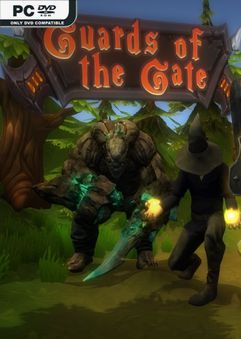 Guards of the Gate-SKIDROW