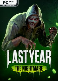 Last Year The Nightmare v1.0.2