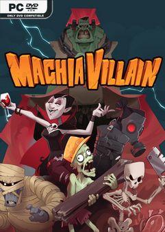 MachiaVillain Plague-PLAZA