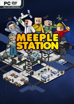 Meeple Station Early Access