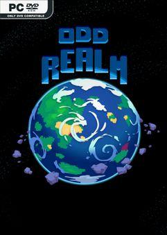 Odd Realm v0.8.22.0