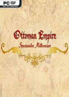 Ottoman Empire Spectacular Millennium Retro-PLAZA