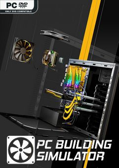 PC Building Simulator-GOG