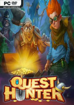 Quest Hunter v1.0.26s
