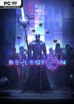 Re Legion-CODEX