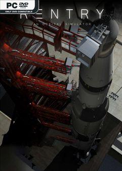 Reentry An Orbital Simulator Early Access
