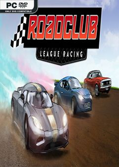 Roadclub League Racing GE-ALI213