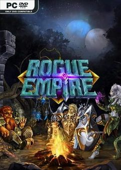 Rogue Empire Dark Heroes-PLAZA