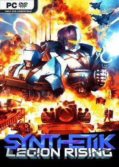 SYNTHETIK Legion Rising INTEL v25.3