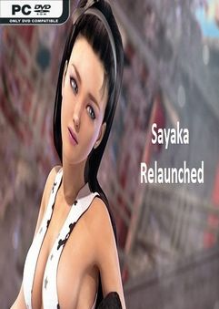 Sayaka Relaunched-DARKSiDERS