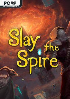 Slay the Spire v2.1-SiMPLEX