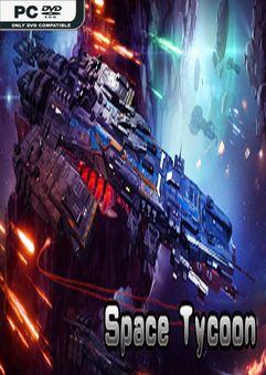Space Tycoon-SKIDROW