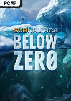 Subnautica Below Zero Build 20190308