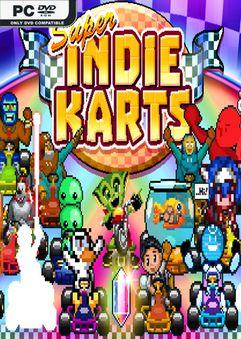Super Indie Karts Build 4928539
