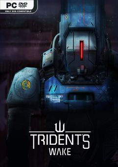 Tridents Wake-RELOADED