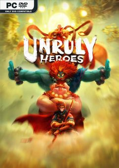 Unruly Heroes-CODEX