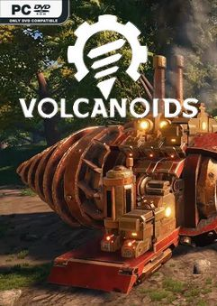 Volcanoids Co-op Early Access