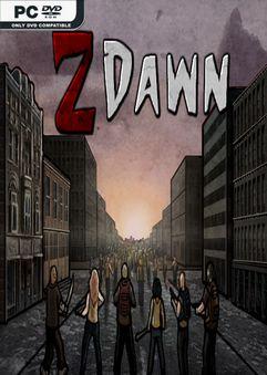 Z Dawn v1.0.0.3