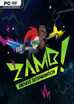 ZAMB Endless Extermination-PLAZA