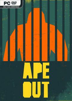 Ape Out The Fair Play-PLAZA