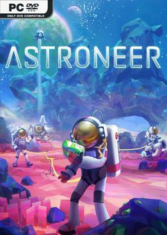 ASTRONEER Lunar-CODEX