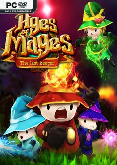 Ages of Mages The last keeper-PLAZA