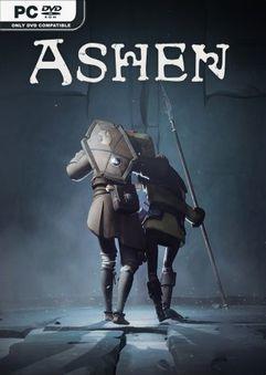 Ashen-0xdeadc0de