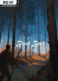 Blood Bond Into the Shroud v2.0