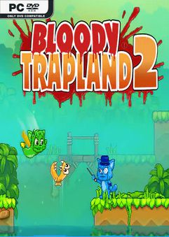 bloody trapland game