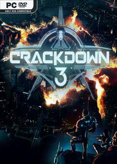 Crackdown 3-Repack