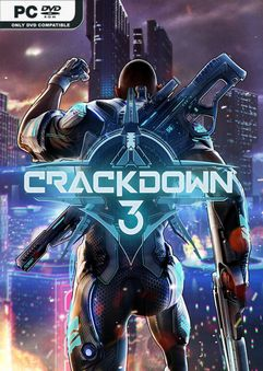 Crackdown 3 Update v1.0.2918.2-CODEX