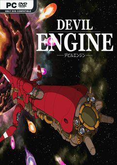 Devil Engine-ALI213