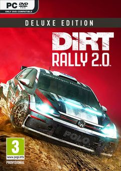 DiRT Rally 2.0 Deluxe Edition Incl 3 DLCs-Repack