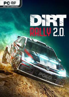 DiRT Rally 2.0-CODEX